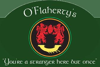 OFlahertys Logo