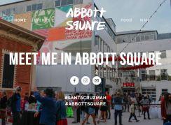 Abbott Square Logo