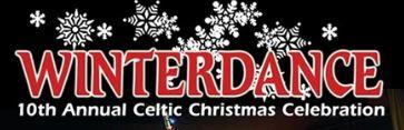winterdance logo