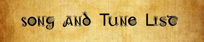 Celtic Repertoire Heading for Website