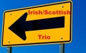Irish Scottish Trio Arrow