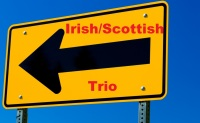 Irish Scottish Trio Arrow