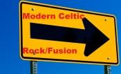 Modern Celtic Rock Fusion Arrow