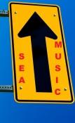 Sea Music Arrow
