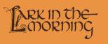 Lark in the Morning Logo
